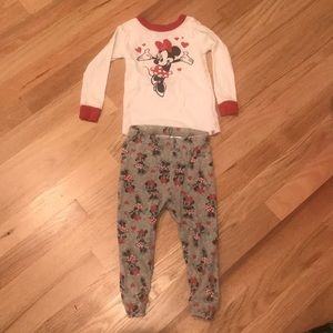 Gap Disney Pajamas